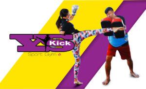 YS Kick Sport Gym